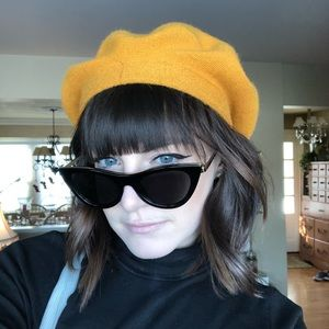 Urban Outfitters Beret